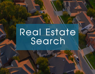 homes with real estate search text